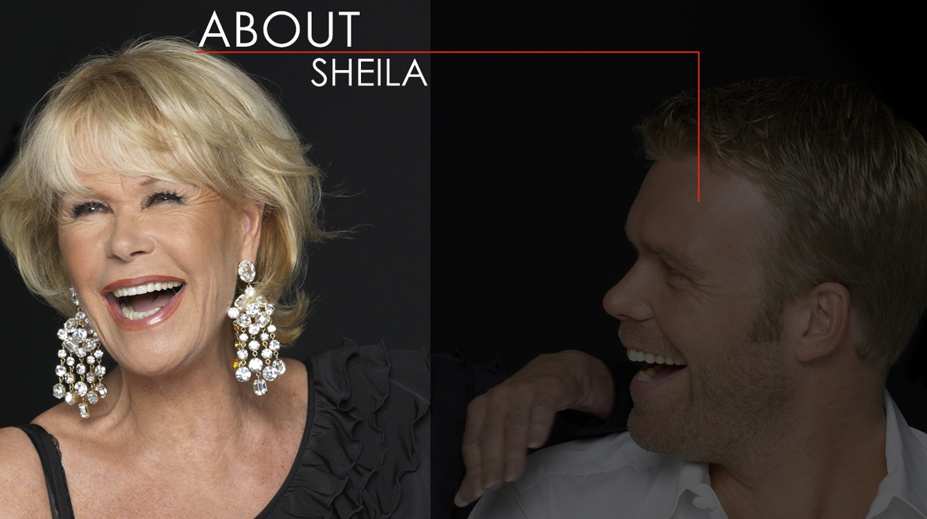 About Sheila